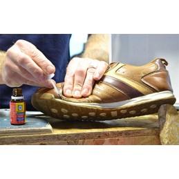 Activateur colle réparation semelle de chaussures